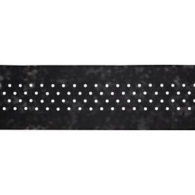 Profile Design Perforated Wrap Styrbånd, black